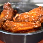 Guava Wings