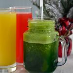 Homemade Juices & Smoothies