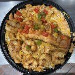 Shrimp & Salmon Rasta Pasta copy